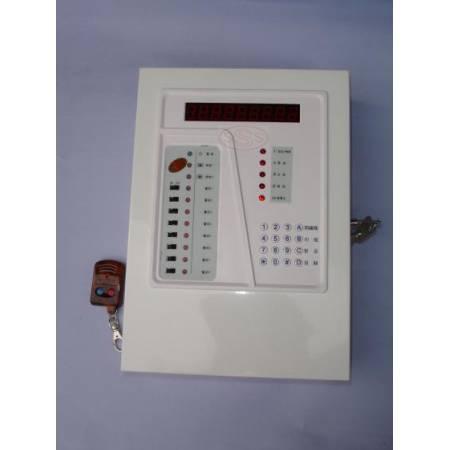 遙控-電話自動報警求救機