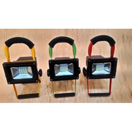 多功能LED應急燈