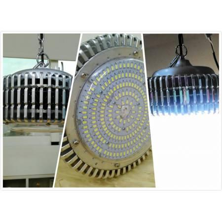 100W-LED工礦吊燈