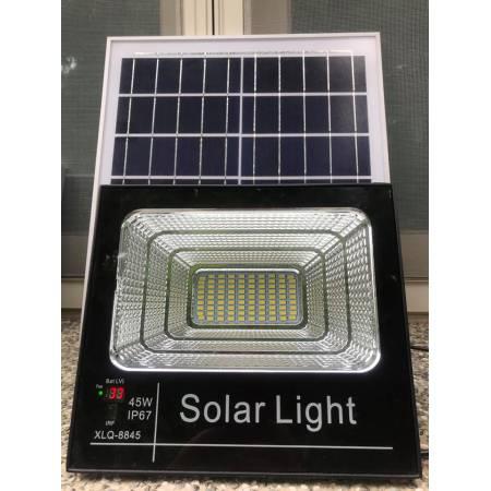 太陽能超亮投光燈