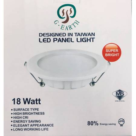 LED嵌燈(白光)