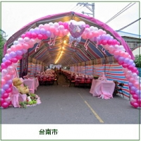 MM01婚禮會場佈置