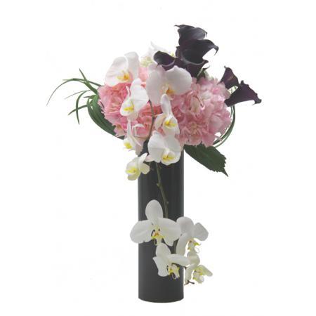 I023設計盆花(包含花器)