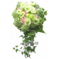 K026+2個胸花