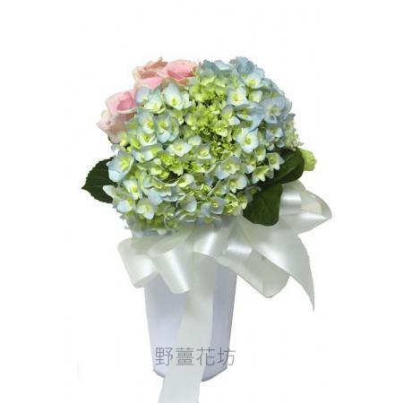 K018捧花
