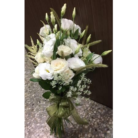 G016新娘捧花