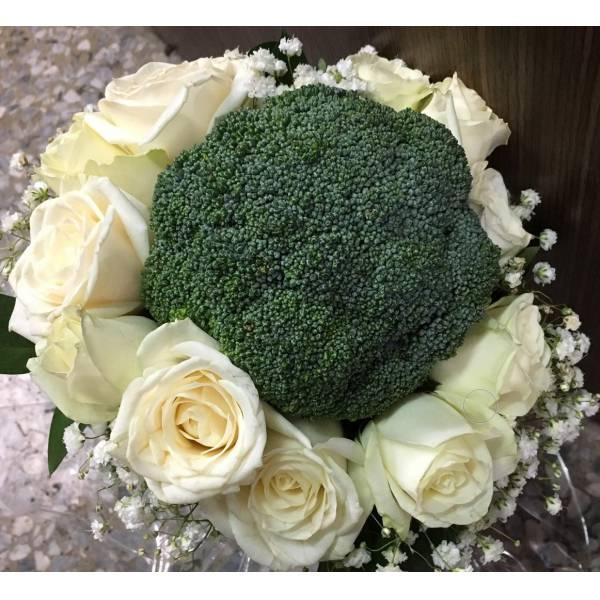 G017新娘捧花