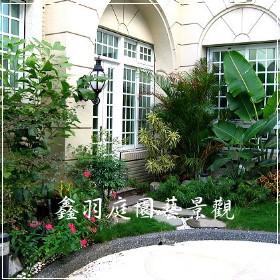 [H014]庭園佈置(十二)