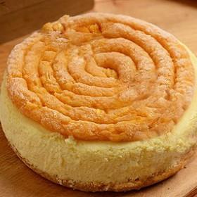 純南瓜起司蛋糕