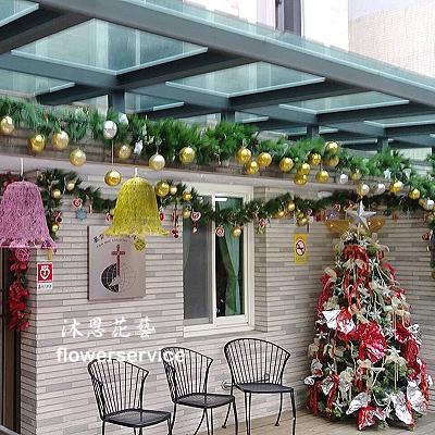 2016-聖誕佈置