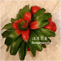 J053牡丹旺來新春賀禮