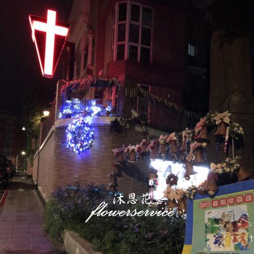 2017-聖誕佈置