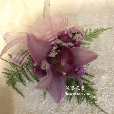 B022胸花會場胸花