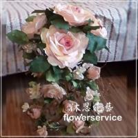 R001人造花