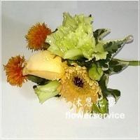 B006精緻胸花
