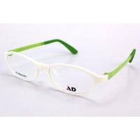 AD品牌~韓國製Ultem(鎢鈦)材質(PEI)兒童專用超輕量超柔軟彈力光學近視框AeroKid203