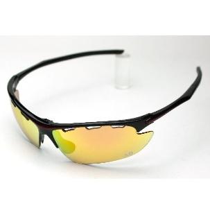 AD科技變色鏡片運動太陽眼鏡~白天到夜晚一付搞定~全方位保護眼睛-型號:Phoenix