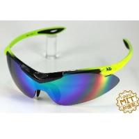 AD-CityRider城市騎士AR鍍膜鏡片運動防風太陽眼鏡