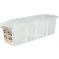 D68D-68(中)冰箱收納盒(附隔板)聯府KEYWAY
