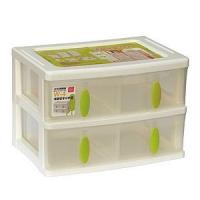 W4W-4清靜居家收納盒(4格)聯府KEYWAY