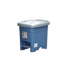 LO010LO010年代10L長型垃圾桶KEYWAY聯府