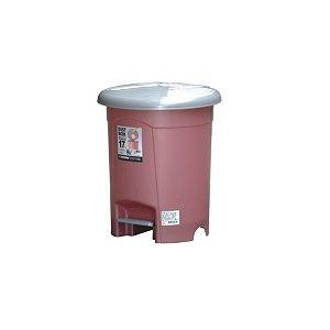 RO017RO-017朝代17L圓型垃圾桶KEYWAY聯府