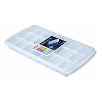 P52071P5-2071超大附蓋製冰盒(21格)KEYWAY聯府