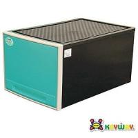 CKB899CKB89965L抽屜整理箱KEYWAY聯府