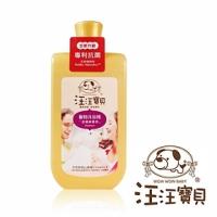 汪汪寶貝沐浴精-皮膚500ML(抗菌)