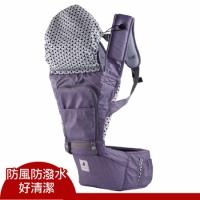 No5超輕量機能坐墊型背巾