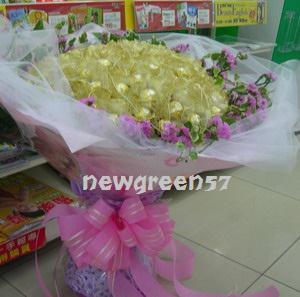 G002金莎花束