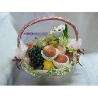E001水果花籃