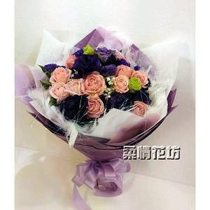 A023情人花束求婚花束生日花束