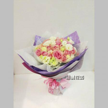 A015情人花束求婚花束生日花束