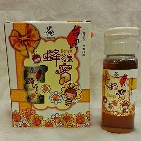 【谷泉咖啡】龍眼蜂蜜420g/瓶