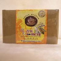 【谷泉咖啡】谷泉花粉特調即溶咖啡