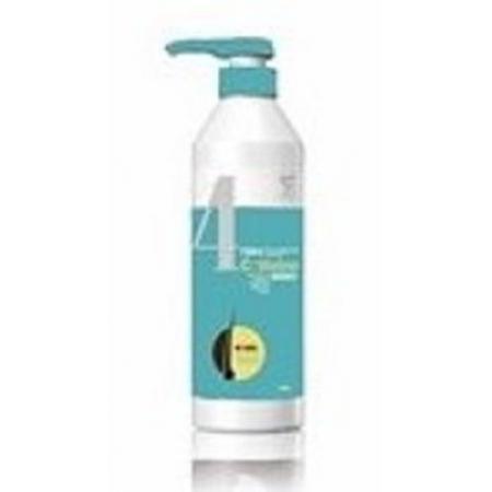 E2C啡洗不可4號核桃向日葵染後固色洗髮精/CaffeineShampoo
