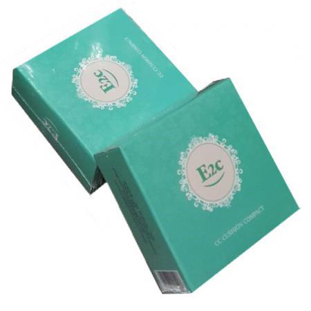E2C氣墊防曬SPF20粉底霜/