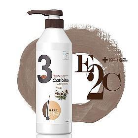 啡洗不可辣木子3號淨化頭皮洗髮精(600ml)/CaffeineShampoo