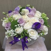 C020精緻盆花店面擺設會場佈置盆花