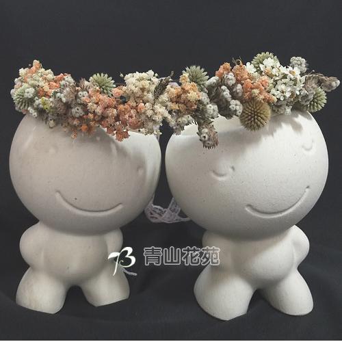 M3001新娘頭飾花
