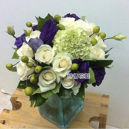 N012新娘捧花浪漫捧花(請來電洽詢)