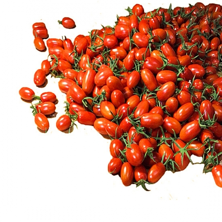 T02溫室玉女小番茄10盒裝一箱(10台斤)