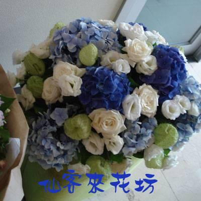 【B-168】花束精選:百合花束-情人花束-情人節花束-傳情花束情人節花束