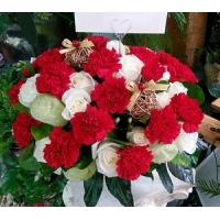 AB006精緻盆花母親節盆花