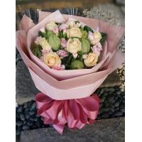 AB010母親節花束花禮