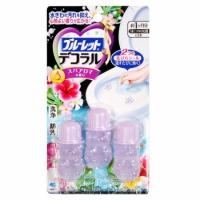 Z027Kobayashi小林製藥馬桶用消臭凝膠-芳療香氛(225g)