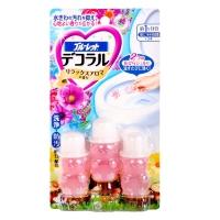 Z030Kobayashi小林製藥馬桶用消臭凝膠-舒緩花香