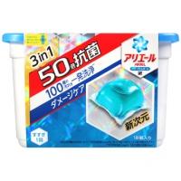 Z032P&Gariel除臭抗菌洗衣果凍球