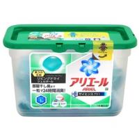 Z037P&Gariel24H除臭洗衣果凍球437g(18顆入)
